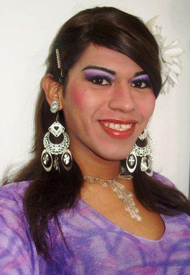 Natalia Paz Shemale 47